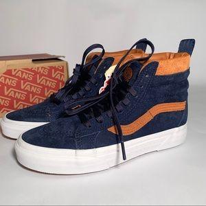 Shoes for Crews AMBASSADOR Noir